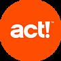 ACT! CRM Logo