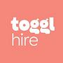 Toggl Hire Logo